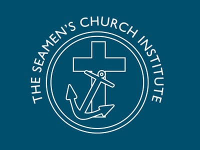 The Seamen's Church Institute Logo