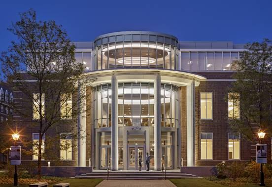 Chao Center Harvard