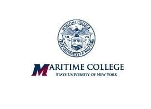 Suny maritime logo